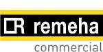 Remeha-Commercial Logo