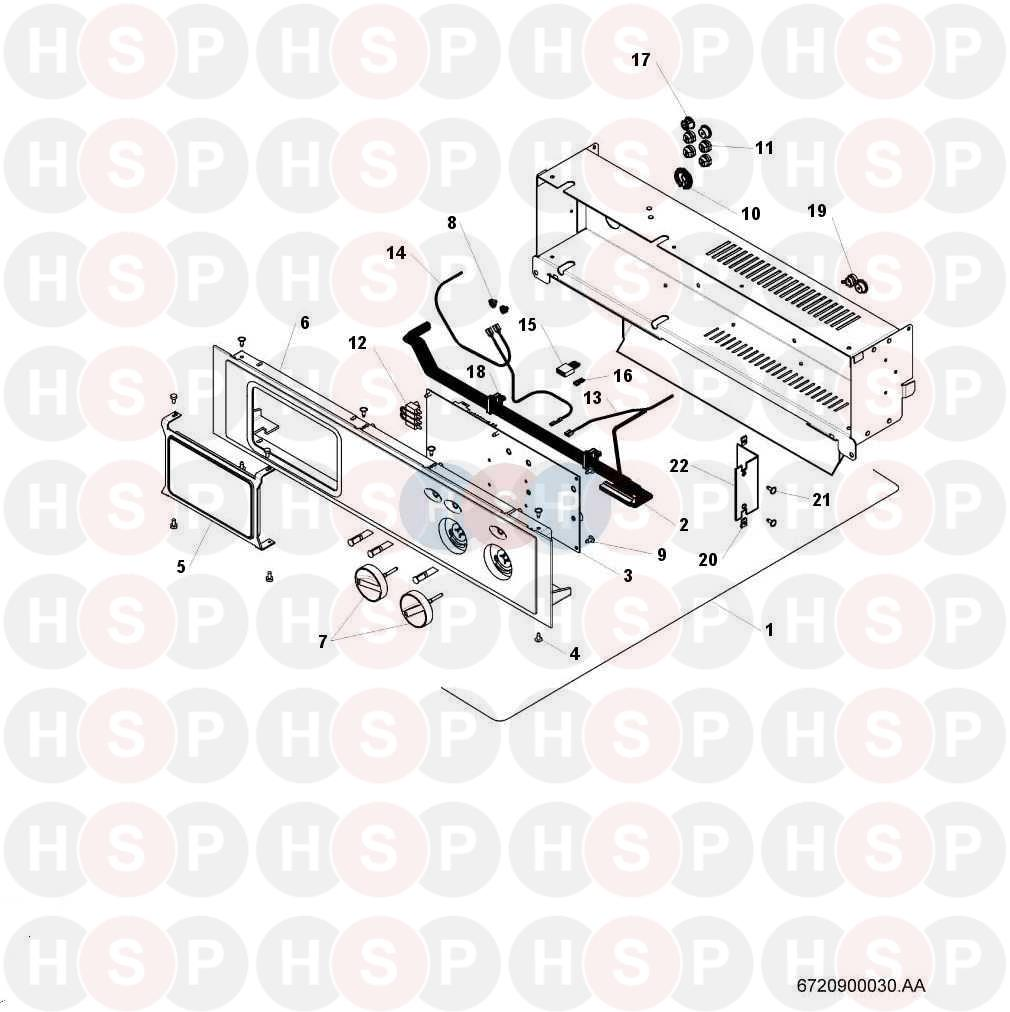 Boiler Parts Worcester Diagram Crown Wiring Pictures Of