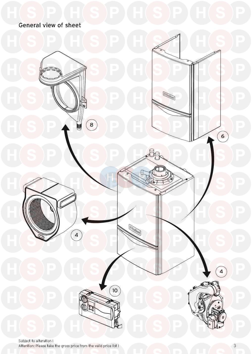 vaillant ecotec pure user manual