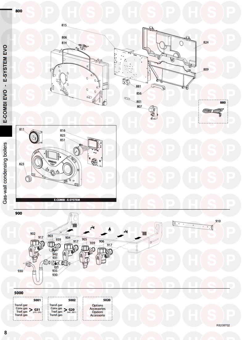 ariston e combi evo 24 electrical box diagram heating