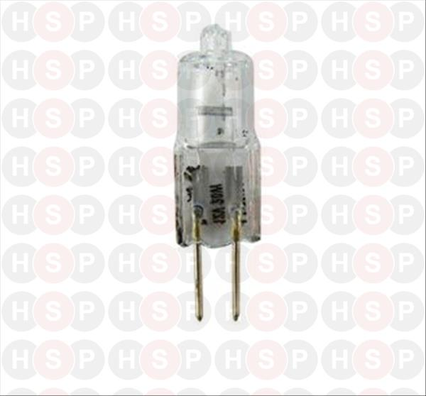Part no 245208 lamp capsule 12v 20w available from for Lampen 12v 20w