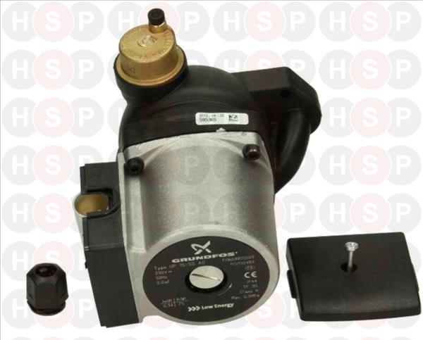 Part number 248041, PUMP (15-50) - 80