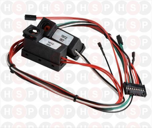 Furnace Parts Ignitor Furnace Pressure Switch O Rip Parts Replacement