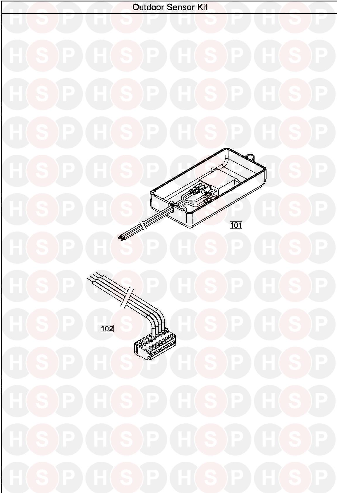 baxi megaflo 2 system 18 compact ga  outdoor sensor