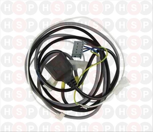 Baxi Duo Tec 40 He Appliance Diagram  Wiring Harness