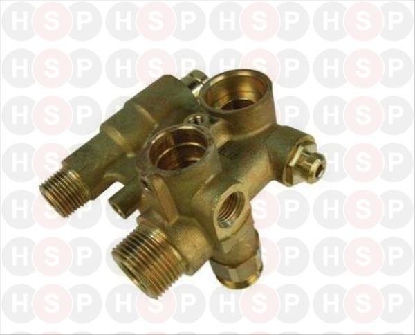 Genuine Baxi Duotec 24HE 28HE 33HE 40HE /& HE A Sight Glass Gasket 247435 248028