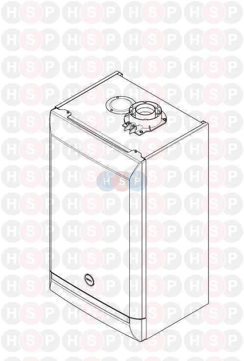 Baxi Megaflo 15 He A Identification Diagram Heating