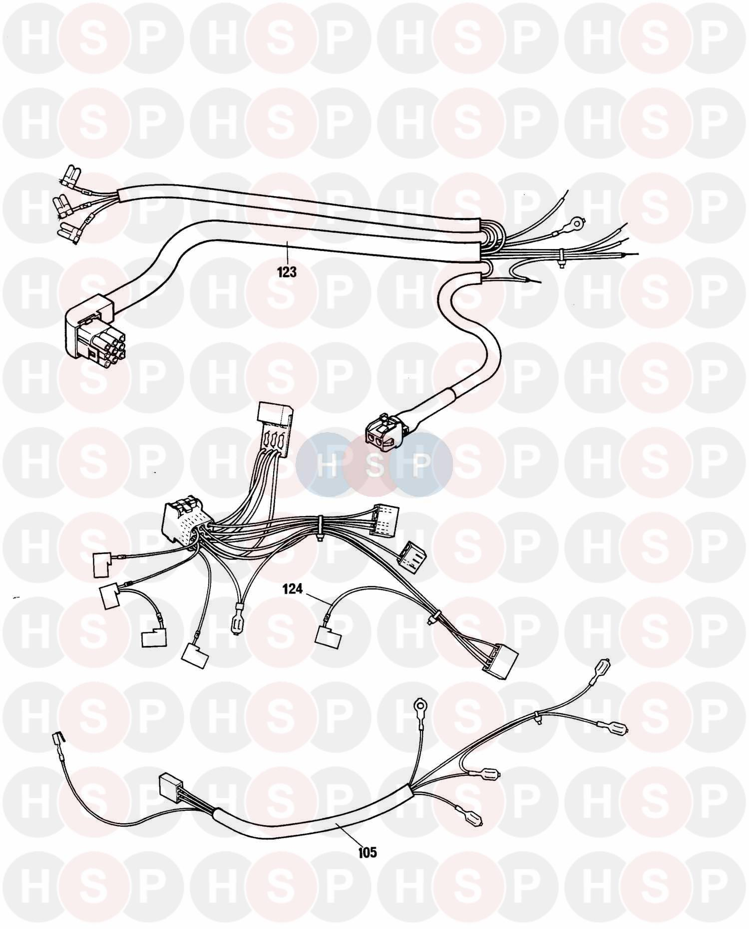 Baxi Solo Wm 50 4 Pf Ss Wiring Harness Diagram Heating Spare Parts Diagrams Click The To Open It On A New Page