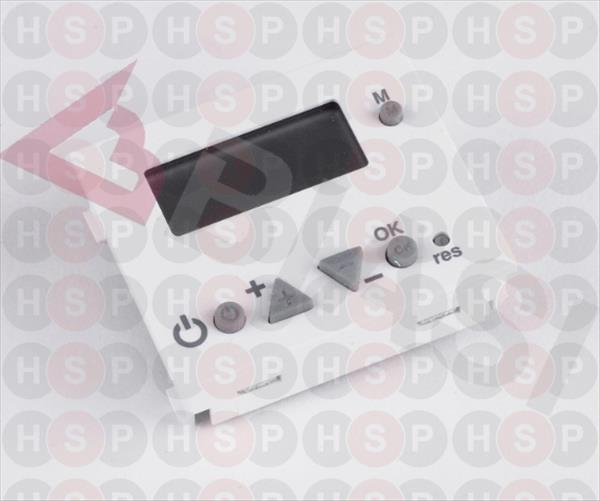 Biasi Part No BI1525101 Time Switch 24Hr Electronic