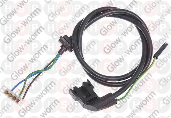 Parts for Glowworm FLEXICOM 24 CX 47-047-33 (Datasheet