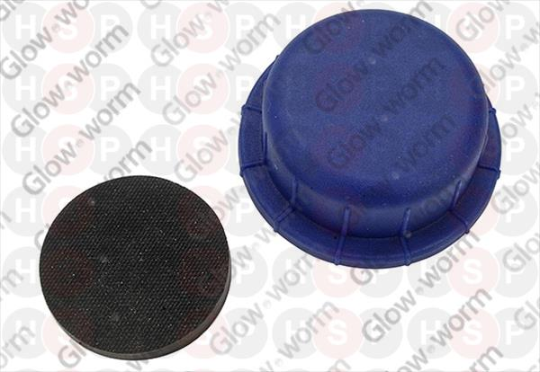 Genuine Glowworm Gas Spare Fan Outlet Gasket Part No S212213 New
