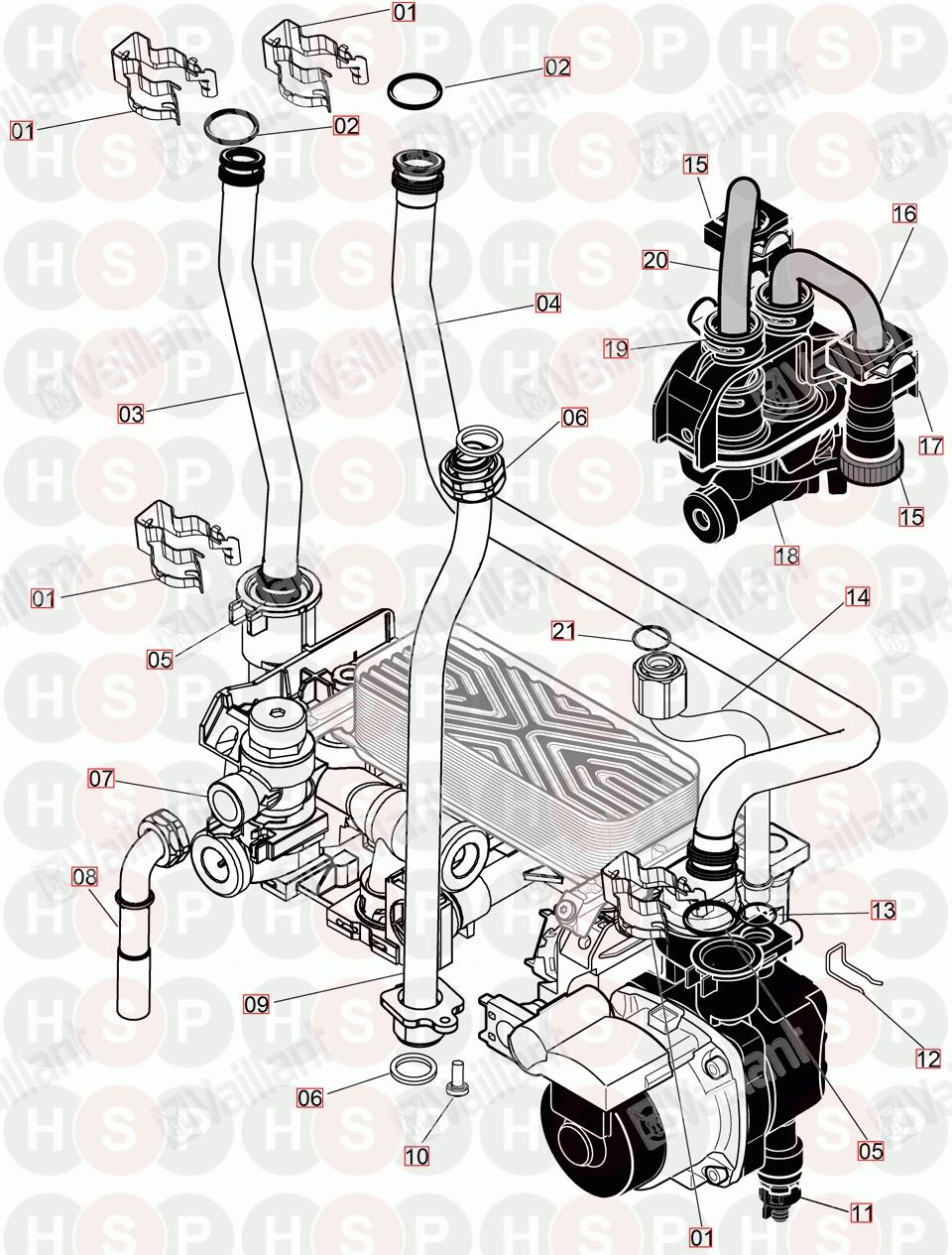 Glow Worm Boiler 24cxi Manual
