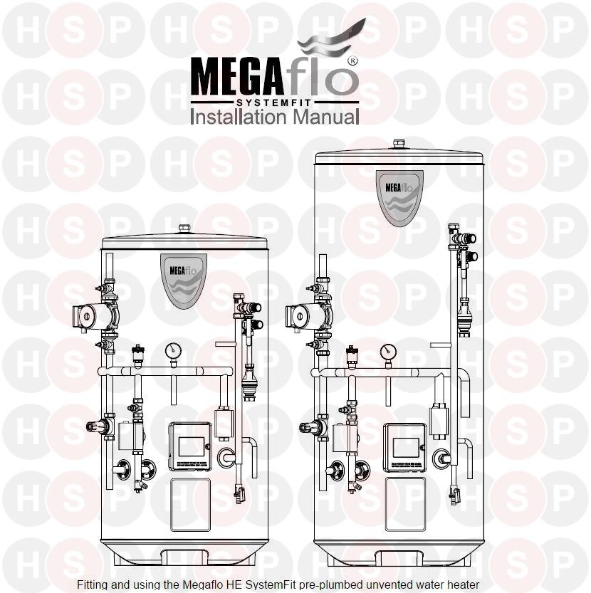 Megaflow heating system wiring diagram