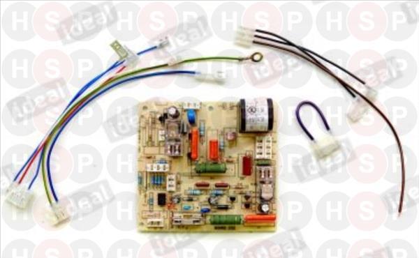 IDEAL CLASSIC LX 230 240 250 260 270 280 FF BOILER REPLACEMENT PCB 25E 173799