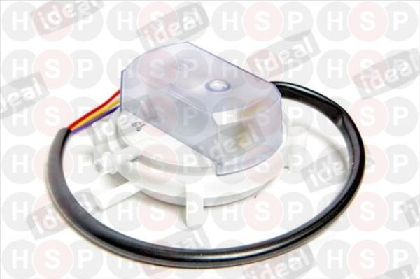 IDEAL POT HARNESS KIT INCLUDING NUT//WASHER 171877