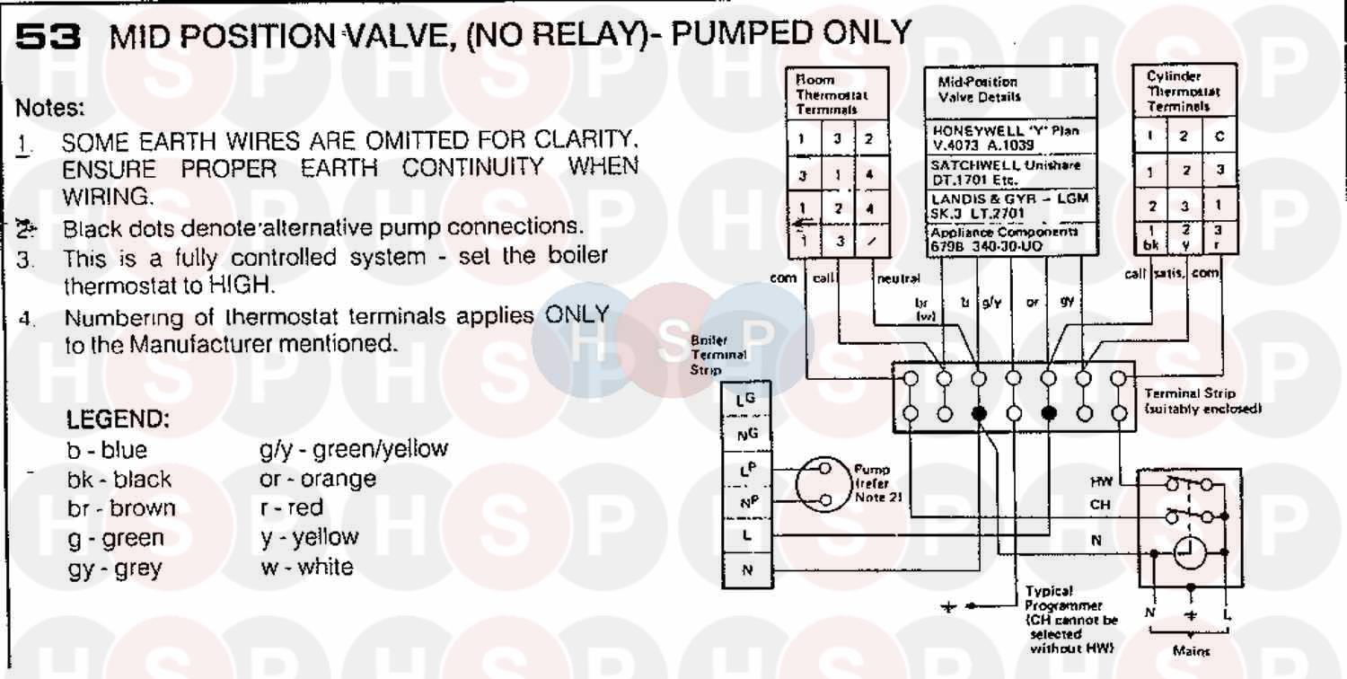 Ideal Elan 2 60fp Wiring Diagram 3 Heating Spare Parts Click The To Open It On A New Page