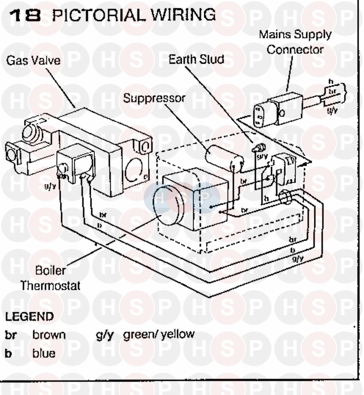 ideal w2000 rs 50  wiring diagram 2  diagram