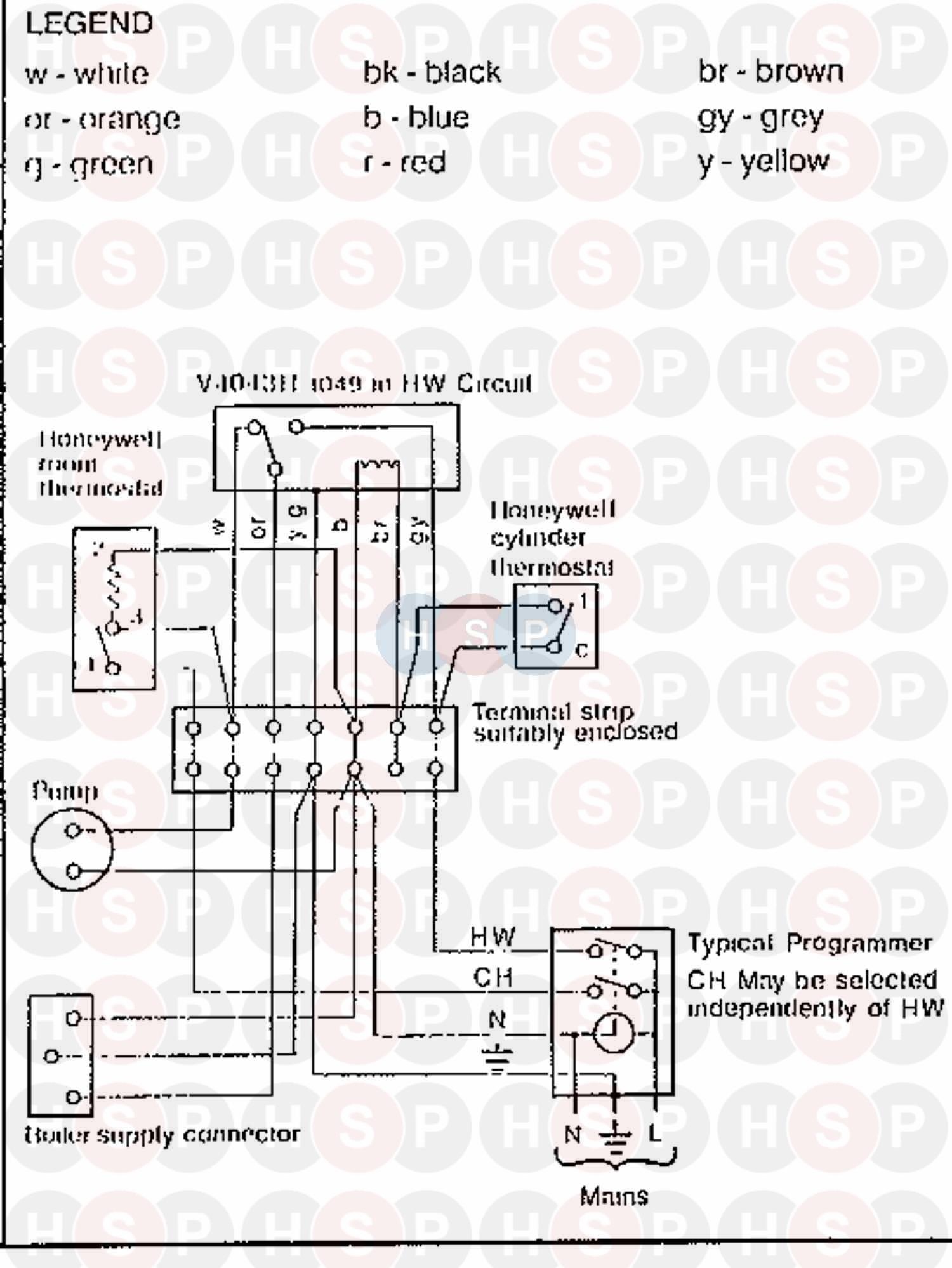 ideal w2000 rs 50  wiring diagram 5  diagram