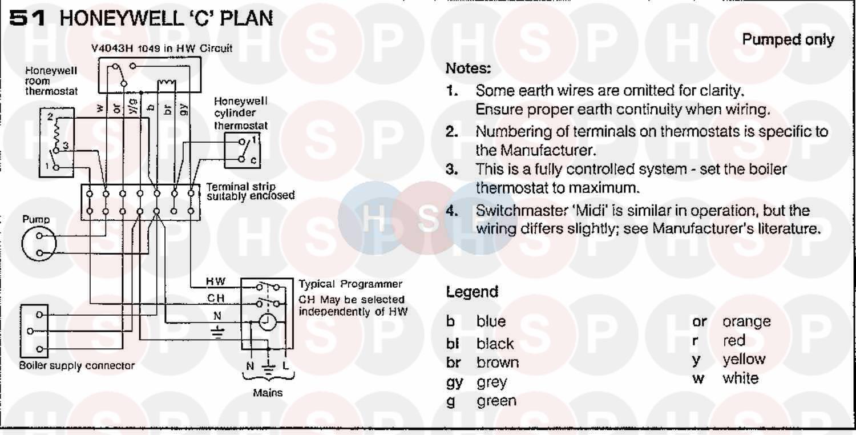 Ideal W2000 50f  Wiring Diagram 5 Diagram
