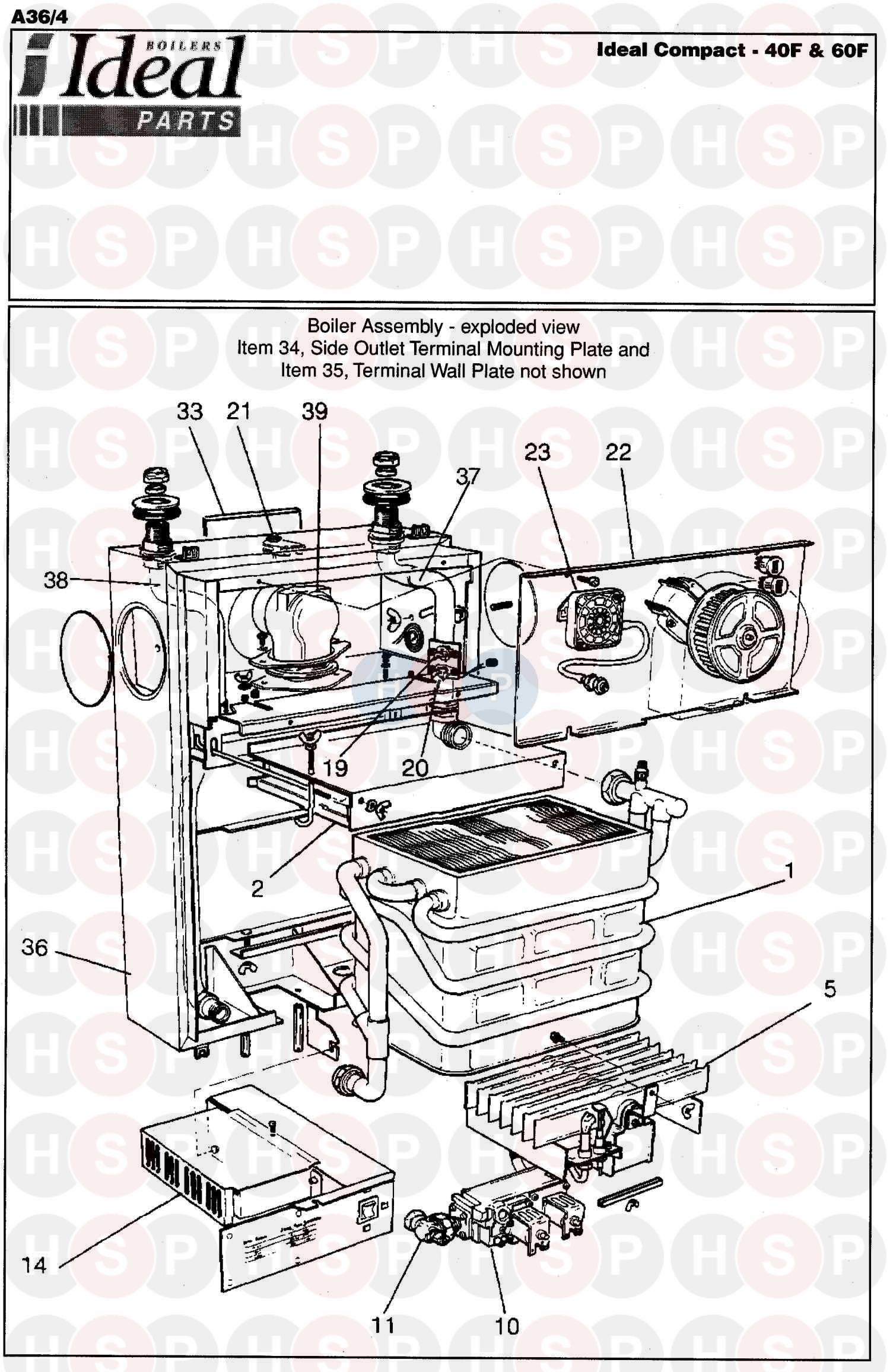 Beautiful Boiler Furnace Parts Festooning - Electrical Diagram Ideas ...