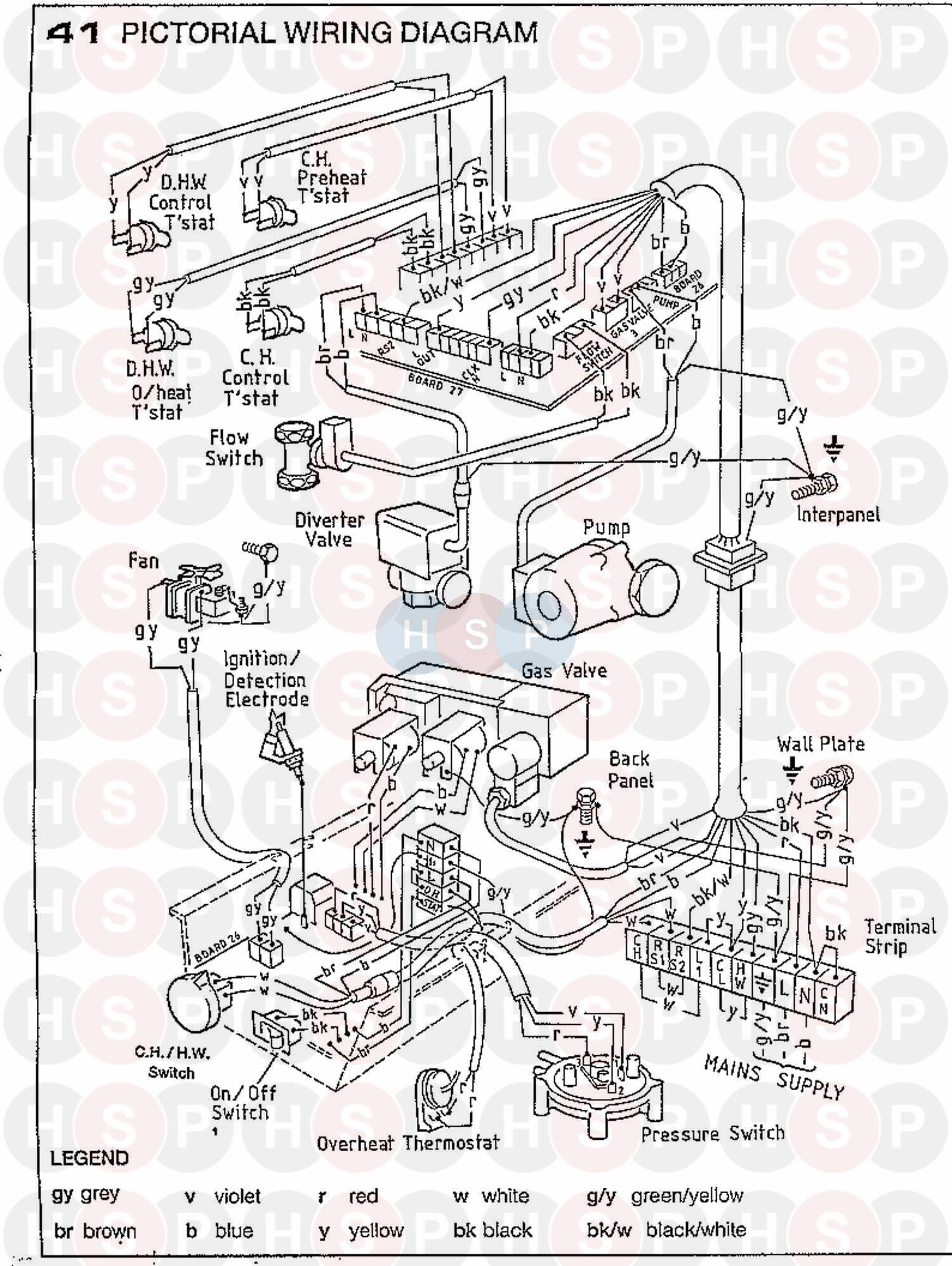 Fine Flow Switch Wiring Diagram Pictures Inspiration - Electrical ...