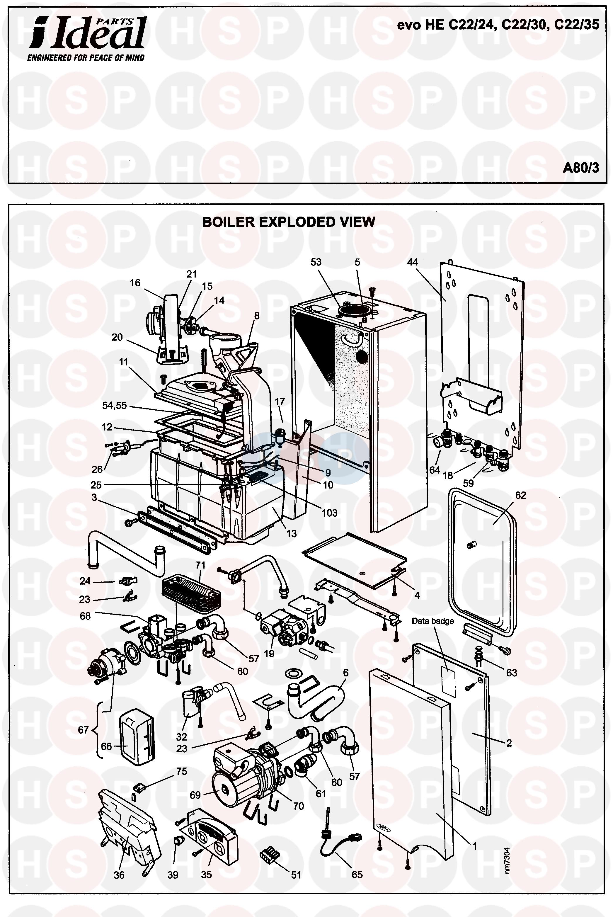 Enchanting Boiler Diagram Composition - Everything You Need to Know ...