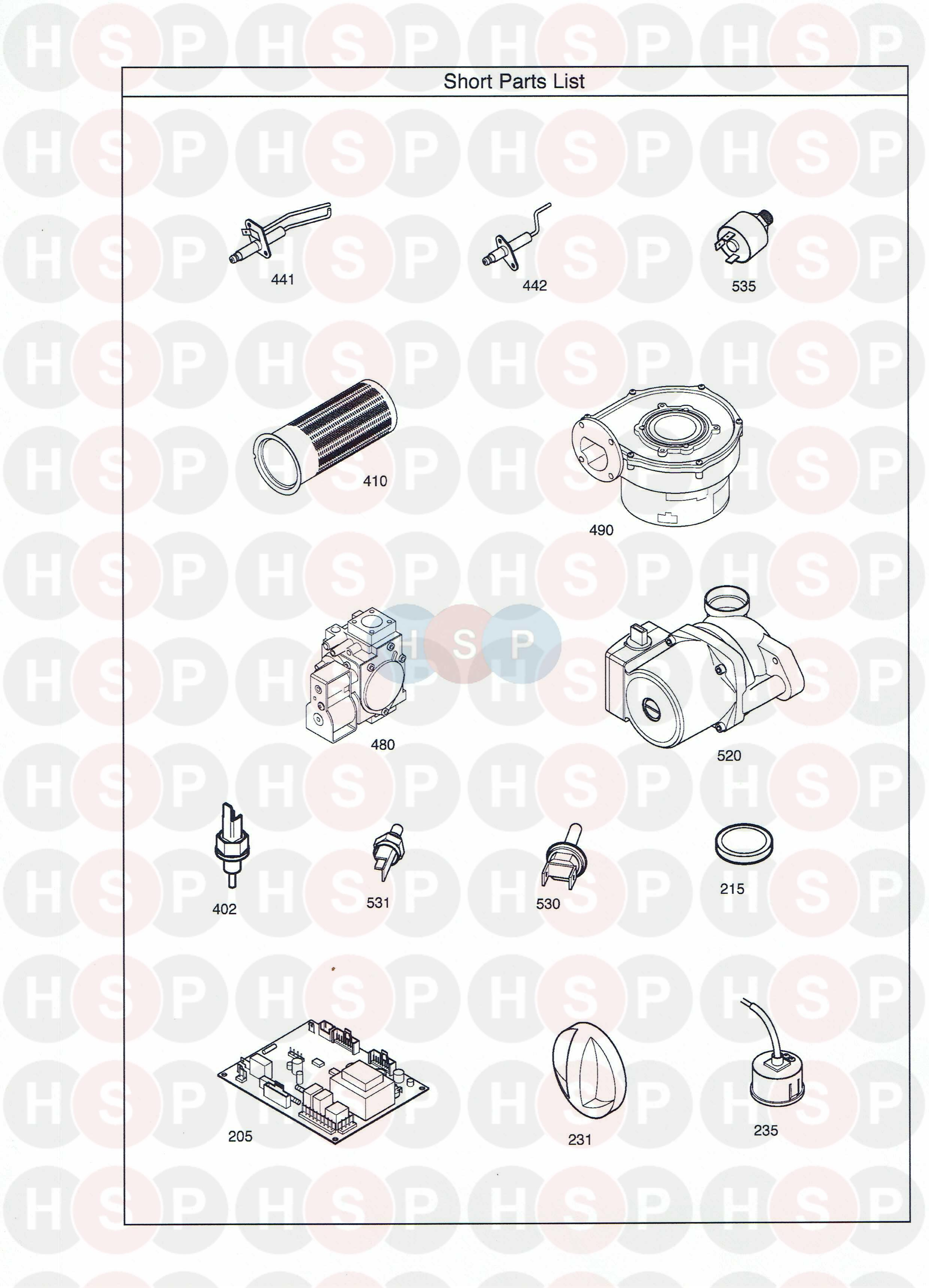 potterton promax he store 150 litres appliance diagram