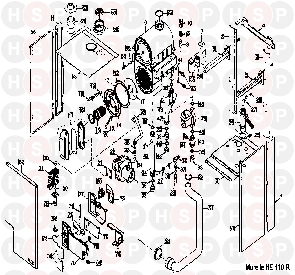 Munchkin Boiler Wiring Diagram likewise 66025 2 moreover 99 04 Jeep Ac Heater Vacuum Switch Wiring Harness Repair as well Mercury Sedan 1957 1958 Rear Window likewise 2004 Lincoln Aviator Fuse Diagram. on dorman wiring diagram