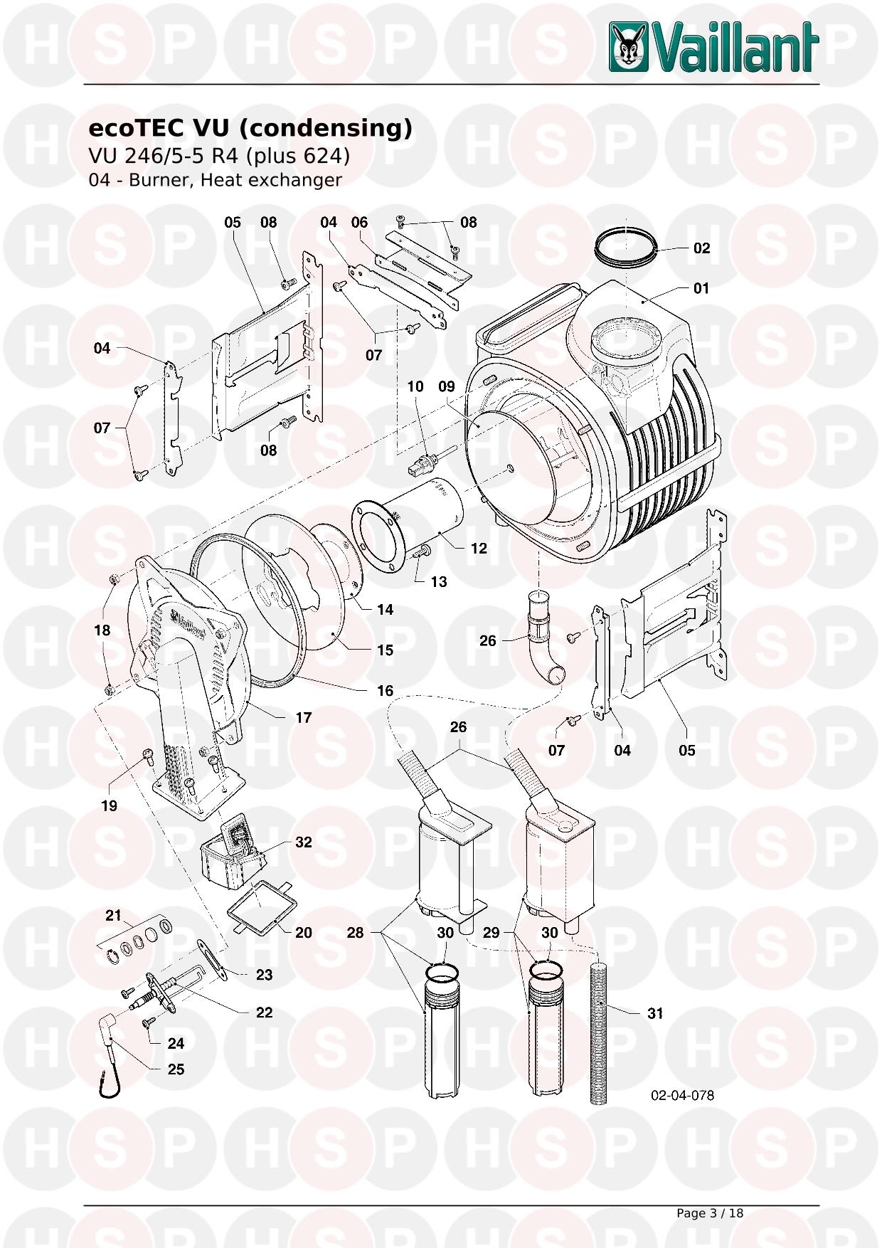Vaillant ecotec plus 831 wiring diagram the best wiring diagram 2017 vaillant ecotec plus 624 vu 246 5 r4 2017 04 burner asfbconference2016 Gallery