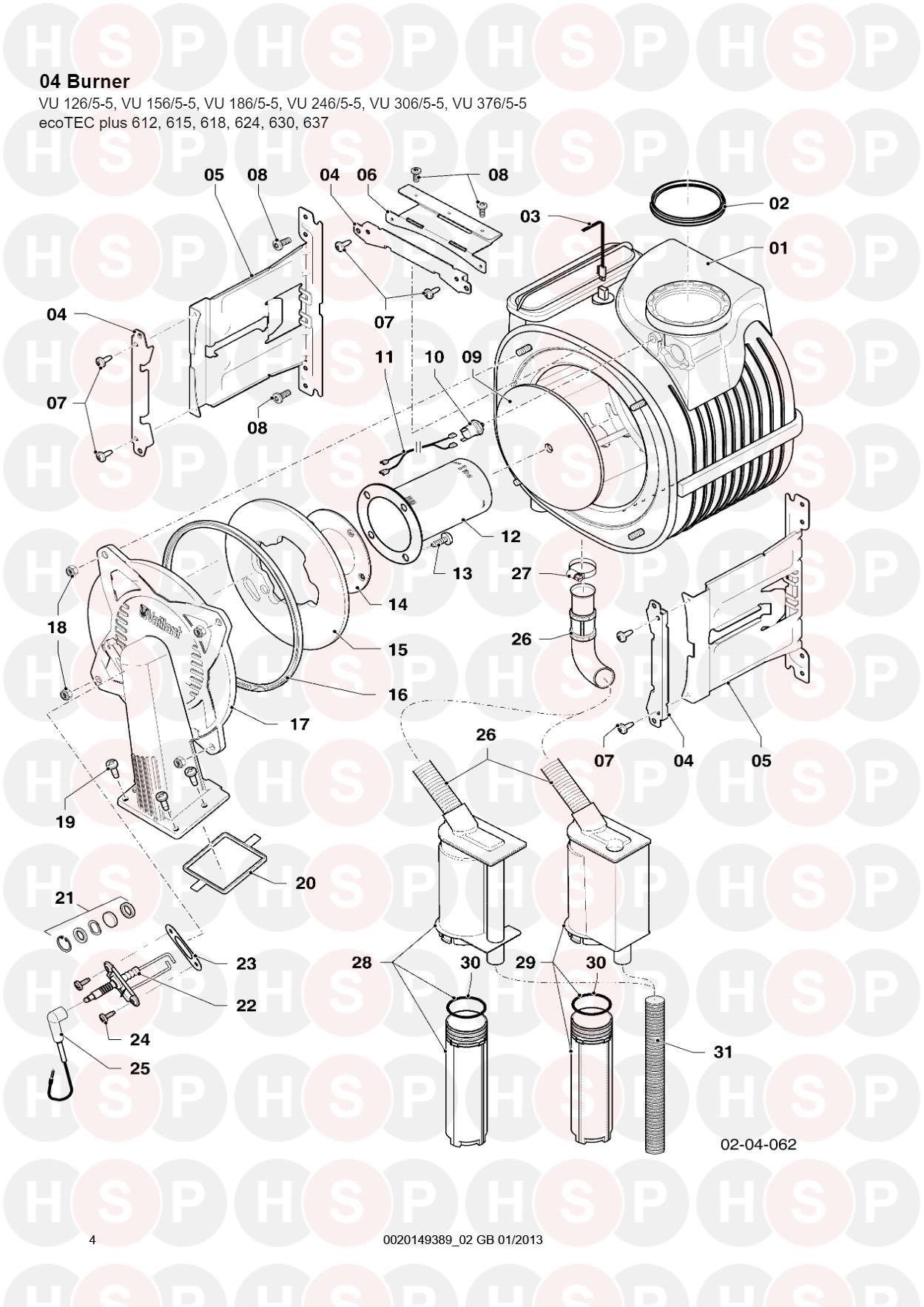 vaillant ecotec plus 430 wiring diagram best wiring