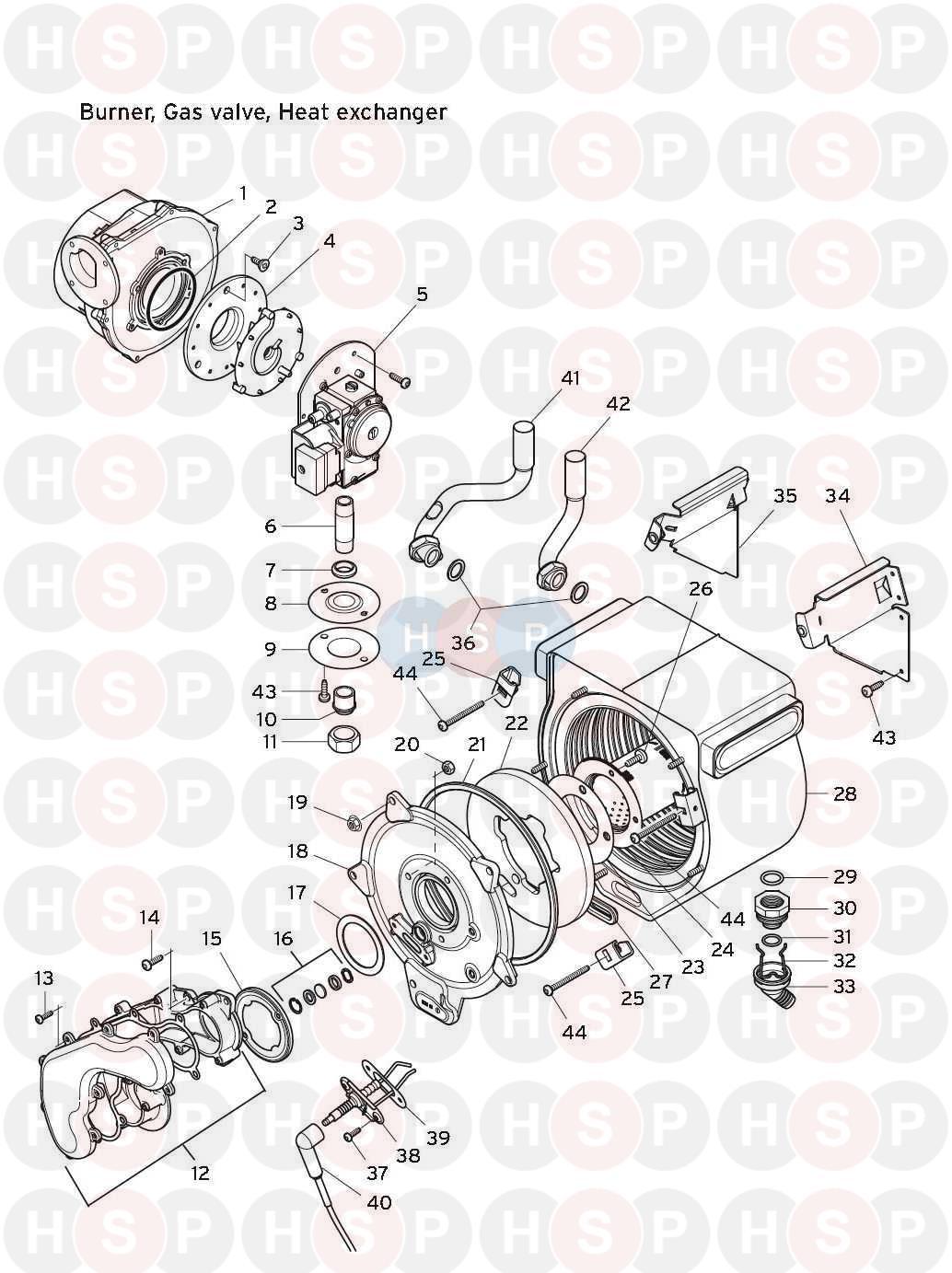 Vaillant ecotec plus 418 vu 1862 oh 2006 2015 burner gas valve burner gas valve heat exchanger diagram for vaillant ecotec plus 418 vu 1862 cheapraybanclubmaster Images