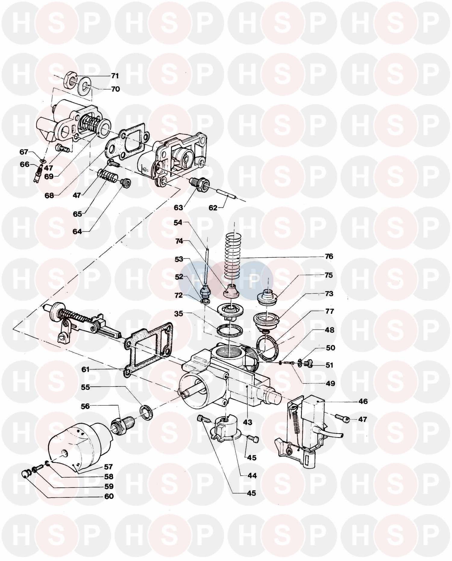 Vaillant mag 125 7 manual