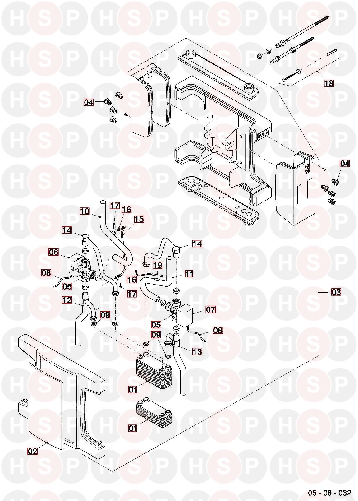 vaillant flexotherm vwf 197  4 2015 onwards  08c flexotherm