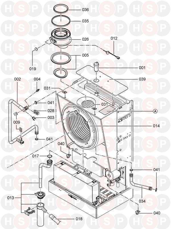 Viessmann Ar110 Wiring Diagram