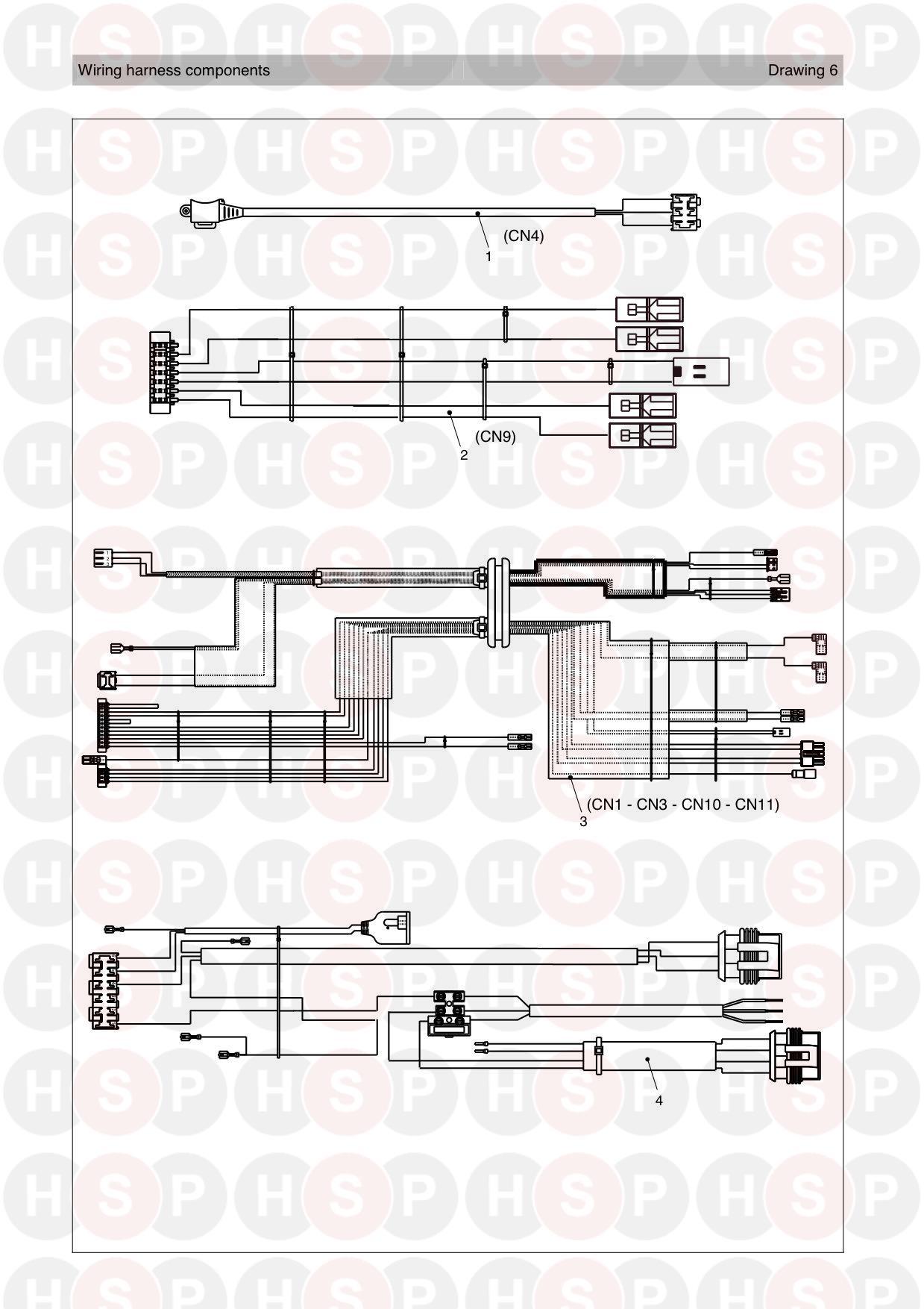 Vokera Compact 25 A Erp Rev 5  09  2017   Wiring Diagram