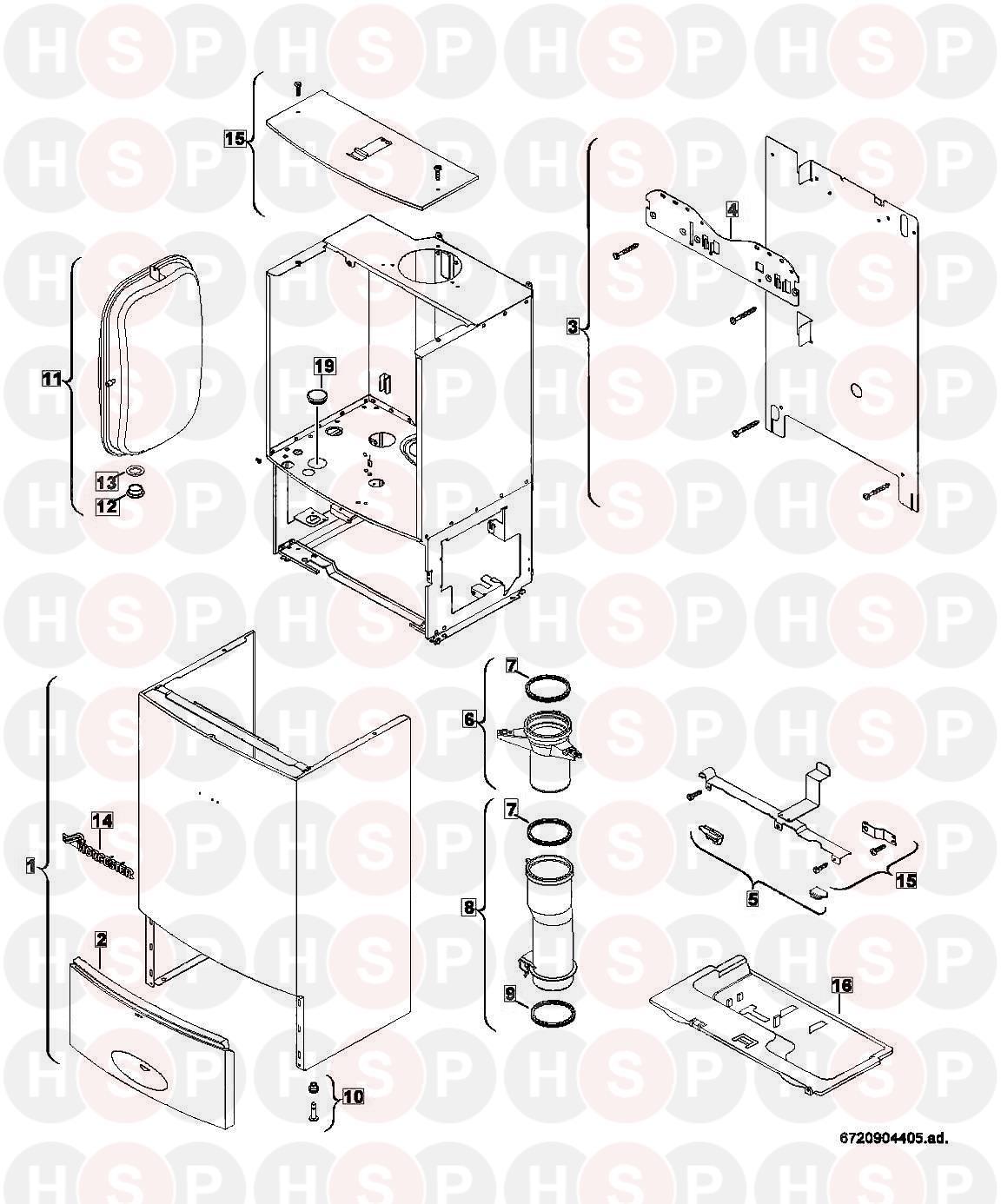 starion wiring diagram: worcester greenstar 40 cdi classic regular erp  (sheet