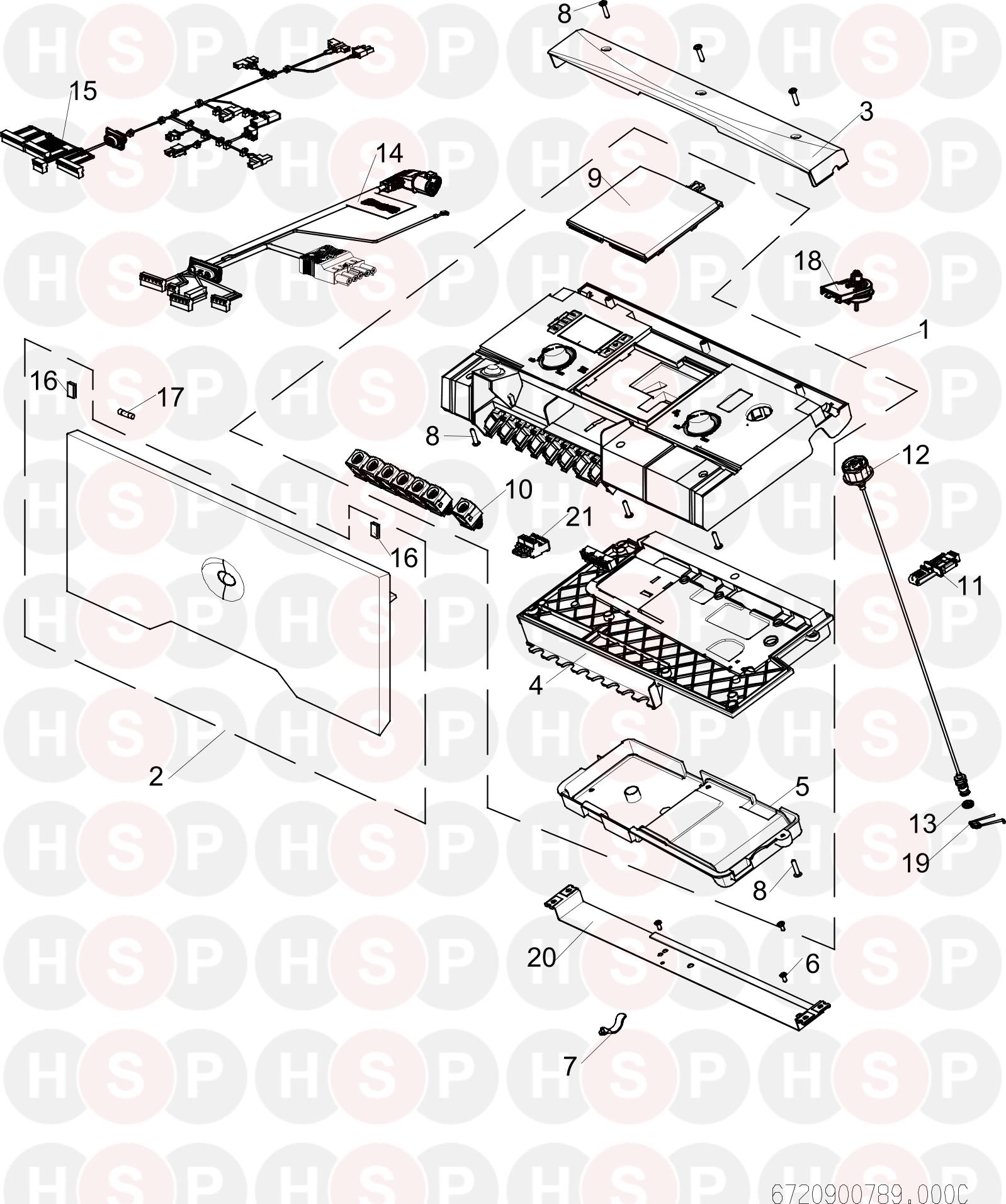 worcester heatslave ii 25 32 control box diagram. Black Bedroom Furniture Sets. Home Design Ideas