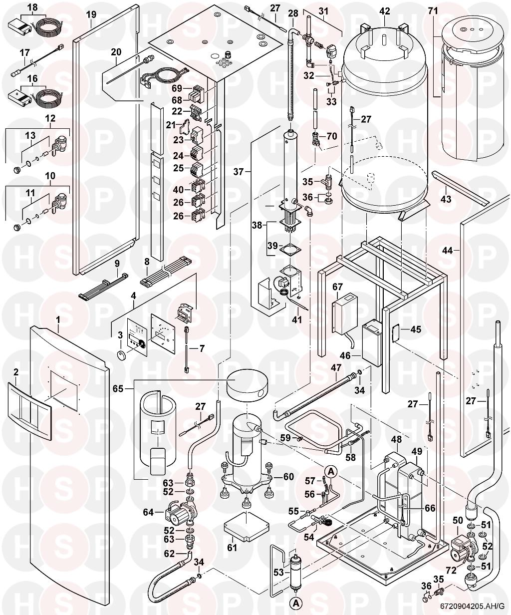 hot water steam boiler control wiring diagrams hot water circulation heating system wiring