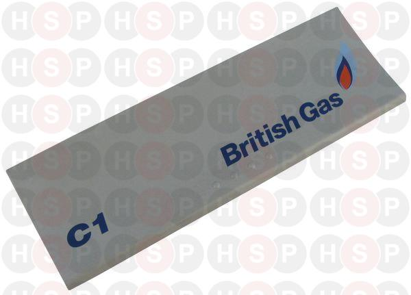 British gas c1 combi boiler manuals