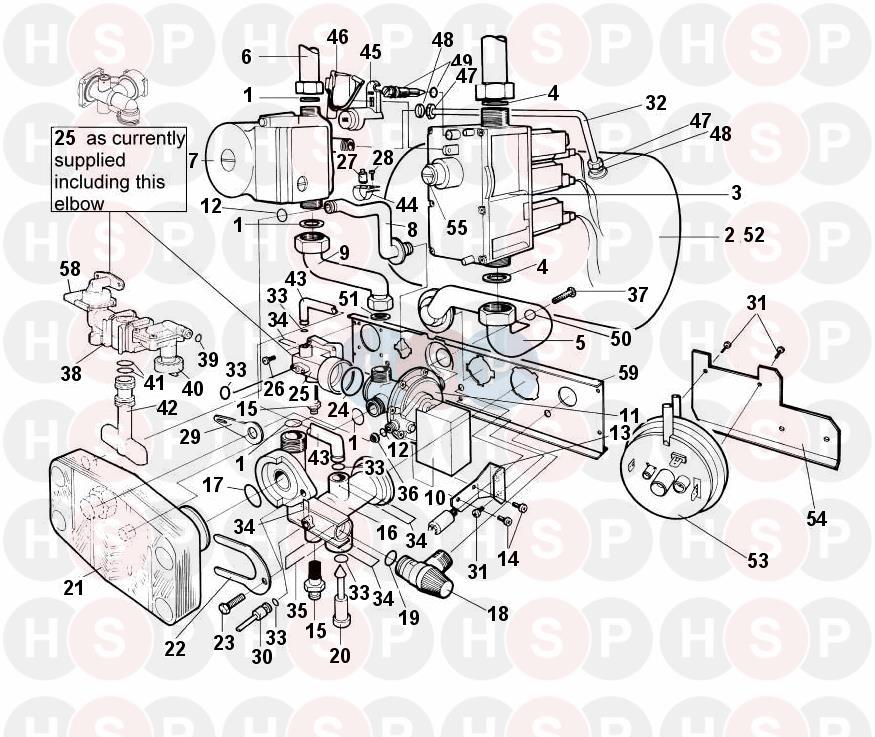 worcester 28cdi ng  hydraulic  pump  diagram